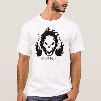 SkullFire T-Shirt