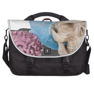 SkullHairNetBrains103013.png Bag For Laptop