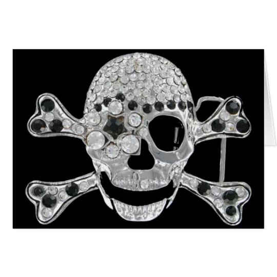 skullhead card