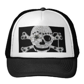 skullhead hat