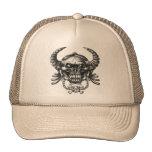 skullhed1 trucker hat