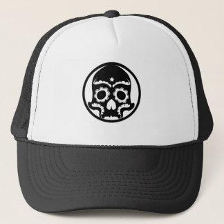 Skullie Graphic Trucker Hat