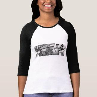SkullKey Shirt