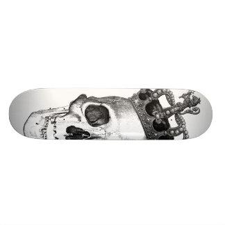 Skullking Skate Board