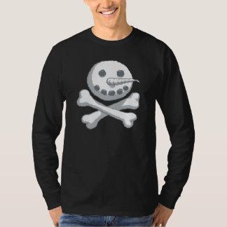 SkullKrush™-Snowbones™ T-Shirt