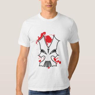 SkullMech T-shirts