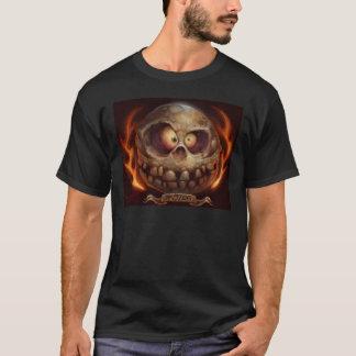 SkullNo5726 T-Shirt