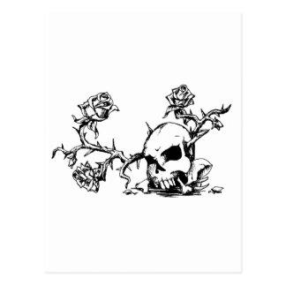 skullnroses.png postcard