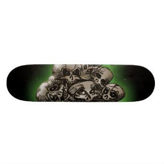 skullpile2 skateboard