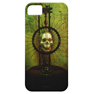Skullpture iPhone 5 Covers