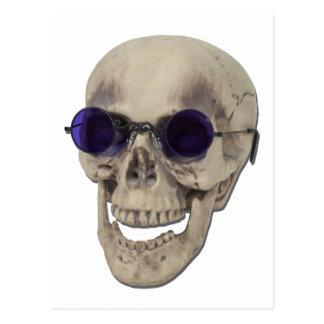 SkullPurpleGlasses121611 Postal