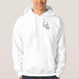 skulls2 hoodie