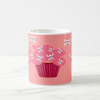 Skulls and Cupcakes Coffee Mug