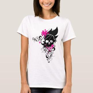 Skulls-and-Curls T-Shirt
