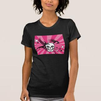Skulls and Stars Tshirts