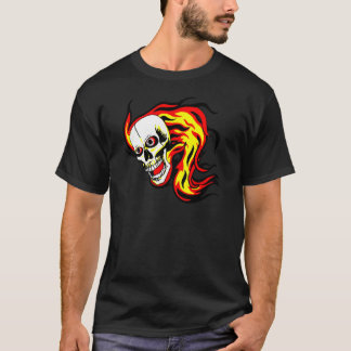 Skulls and Tikis T-Shirt
