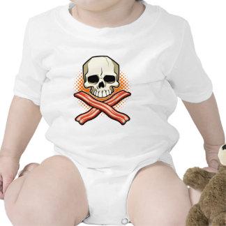 Skulls & Bacon Shirts