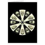 Skulls Cards