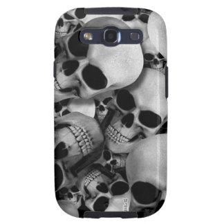 Skulls Galaxy SIII Cover