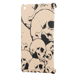 Skulls Case For The iPad Mini