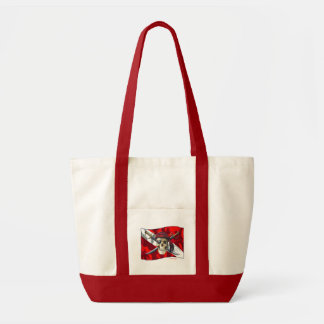 Skulls Dive Collectioin Tote Bag
