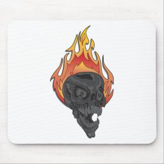 Skulls-for-Cafe-Press3 Mouse Pad
