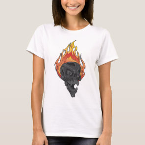Skulls-for-Cafe-Press3 T-Shirt