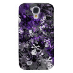 Skulls Galaxy S4 Cases
