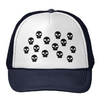 Skulls Hat