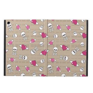 Skulls iPad Air Cases