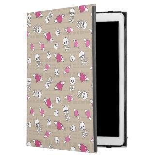 Skulls iPad Pro Case