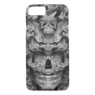 Skulls iPhone 7 Case