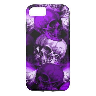 skulls iPhone 8/7 case