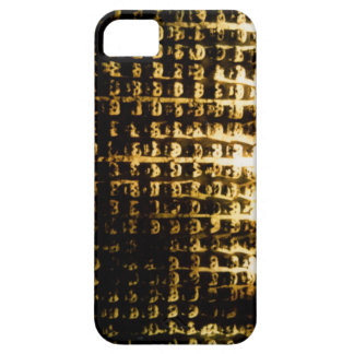 Skulls iPhone SE/5/5s Case