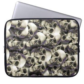 skulls electronicsbag