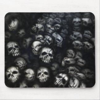Skulls mouse PAD