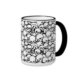 Skulls Mug I