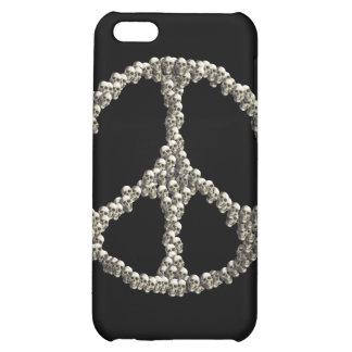 Skulls Of Peace iPhone 5C Cover