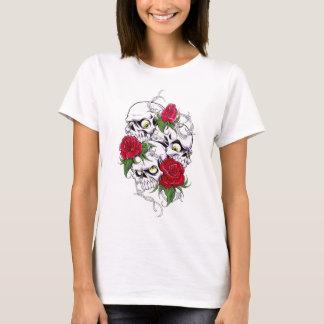 Skulls & Roses T-Shirt