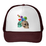 Skulls! Trucker Hat