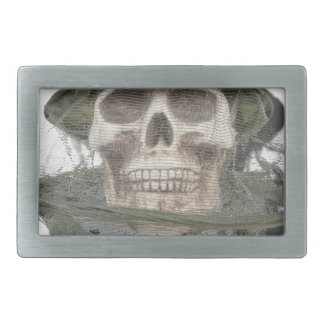 SkullWearingBeeKeeperHat100712 copy.png Belt Buckles