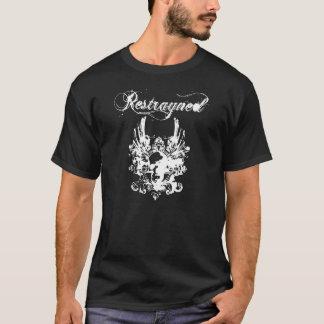 SkullWingLargeScript T-Shirt