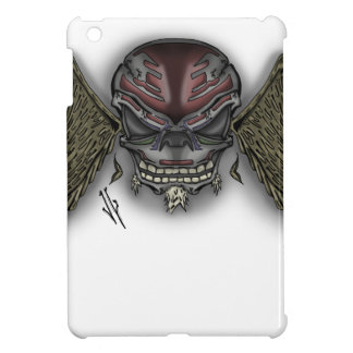 skullwings case for the iPad mini