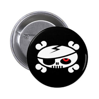 Skully button