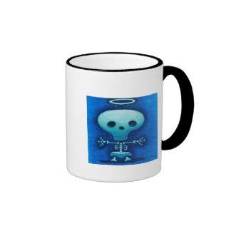 Skully Coffee Cup Coffee Mugs
