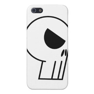 Skully Cover For iPhone SE/5/5s
