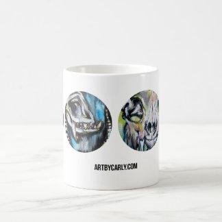Skully Family Coffee Mug