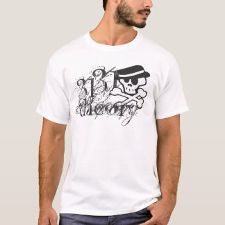 Skully Graphic Tee