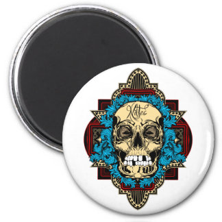 Skully Magnet