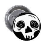 Skully Pin